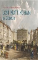 Lost Nottingham in Colour