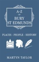 A-Z of Bury St Edmunds