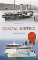 Coastal Shipping Through Time