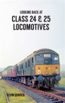 Looking Back At Class 24 & 25 Locomotives