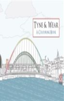 Tyne & Wear A Colouring Book