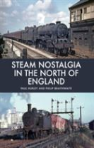 Steam Nostalgia in The North of England