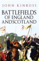 Battlefields of England and Scotland