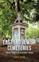 East End Jewish Cemeteries