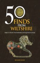 50 Finds From Wiltshire