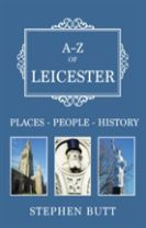 A-Z of Leicester