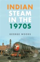 Indian Steam in the 1970s
