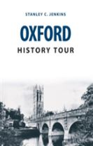 Oxford History Tour