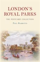 London's Royal Parks The Postcard Collection