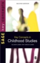 Key Concepts in Childhood Studies