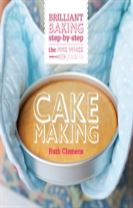 The Pink Whisk Guide to Cake Making