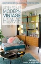 Style your Modern Vintage Home