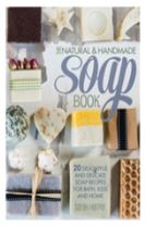 The Natural and Handmade Soap Book
