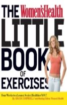 The Women's Health Little Book of Exercises