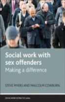 Social work with sex offenders