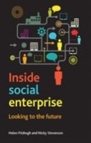 Inside social enterprise