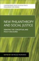 New philanthropy and social justice
