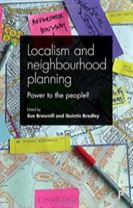 Localism and neighbourhood planning
