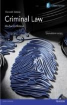 Criminal Law (Foundations) Premium Pack
