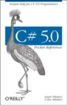 C# 5.0 Pocket Reference