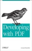 Creating and Consuming Rich PDFs