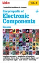Encyclopedia of Electronic Components: Sensors for Location, Presence, Proximity, Orientation, Oscillation, Force, Load, Human I