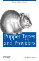 Puppet Types and Providers