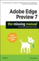 Adobe Edge Preview 7: The Missing Manual