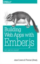 Building Web Applications with Ember.js