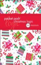 Pocket Posh Christmas Logic Vol. 4