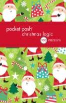 Pocket Posh Christmas Logic 6