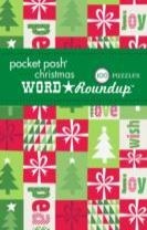 Pocket Posh Christmas Word Roundup 5