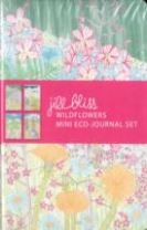 Wildflowers Mini Eco-jrnls