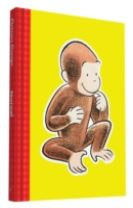Curious George Journal