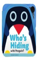 Who's Hiding with Penguin?