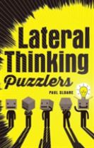LATERAL THINKING PUZZLERS (HB)