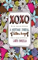 XOXO: A Keepsake Journal of Letters to Myself