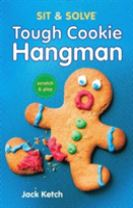 Sit & Solve (R) Tough Cookie Hangman