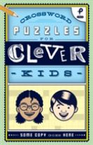 Crosswords Puzzles for Clever Kids