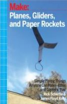 Planes, Gliders and Paper Rockets
