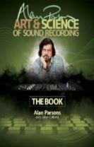 Parsons Alan Art & Science of Sound Recording Book