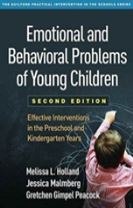 Emotional and Behavioral Problems of Young Children, Second Edition