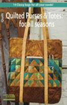 Quilted Purses and Totes