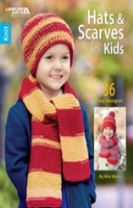 Knit Hats & Scarves for Kids