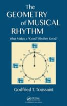 The Geometry of Musical Rhythm