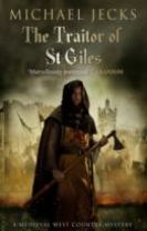 The Traitor of St. Giles