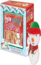 How Many Sleeps Until Christmas?
