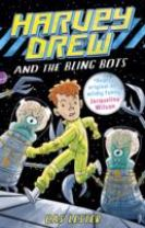 Harvey Drew and the Bling Bots