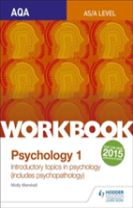 AQA Psychology for A Level Workbook 1