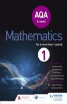 AQA A Level Mathematics Year 1 (AS)